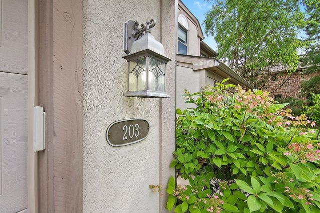 203 Bright Ridge Drive, Schaumburg, Illinois