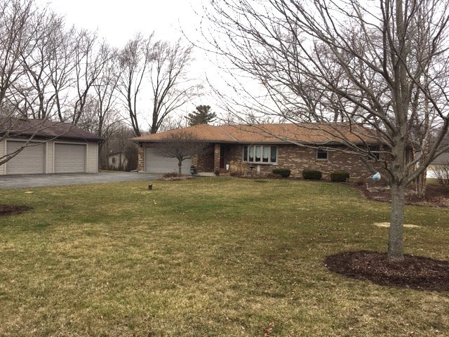 211 East Francis Road, New Lenox in Will County, IL 60451 Home for Sale