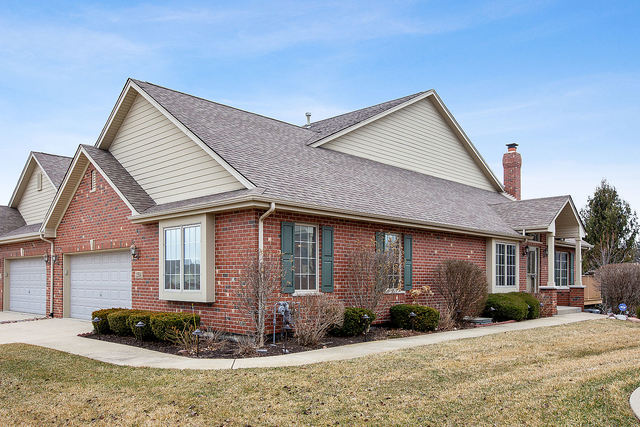 12504 Steamboat Springs Drive, Mokena, Illinois