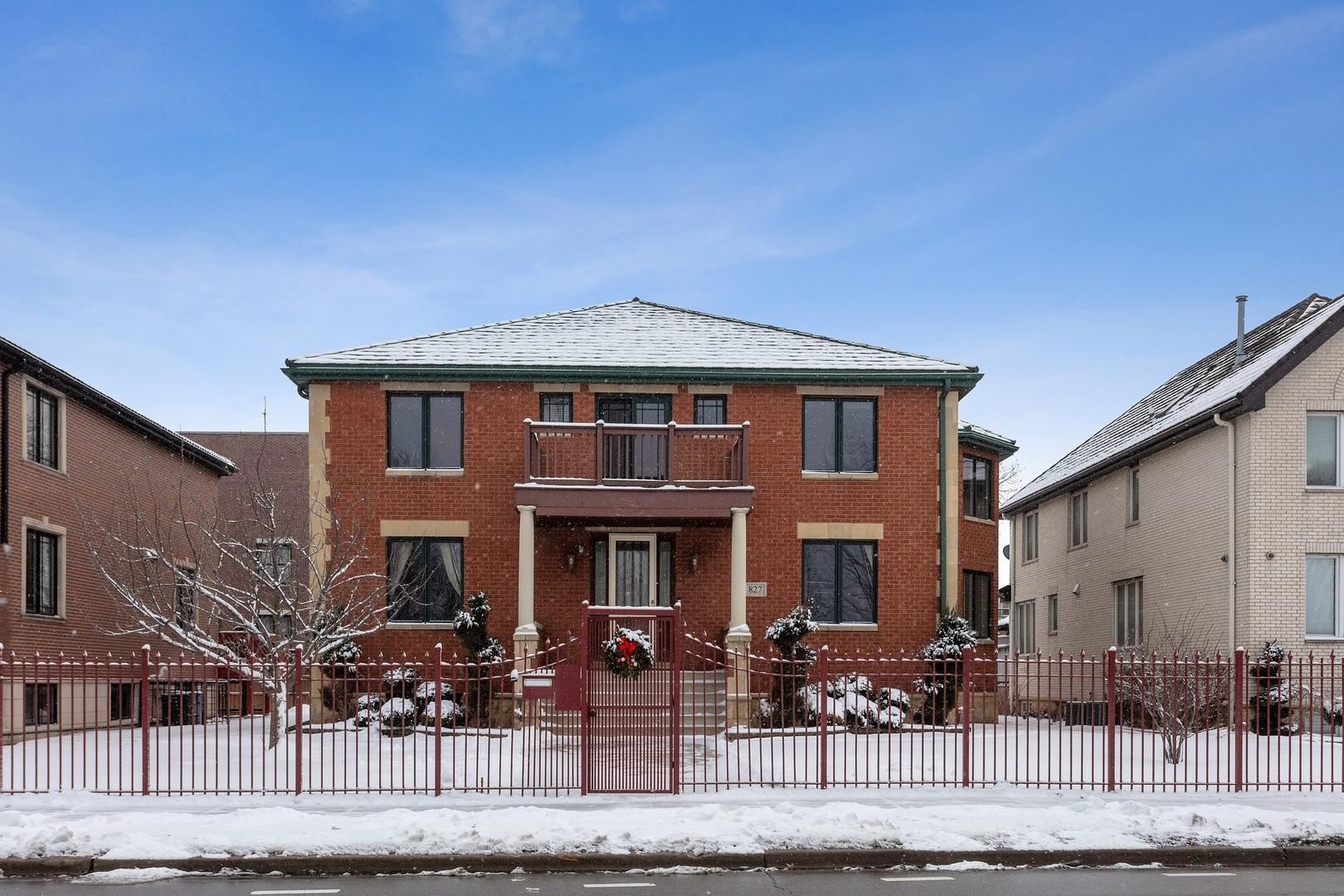 827 East Oakwood Boulevard, one of homes for sale in Kenwood