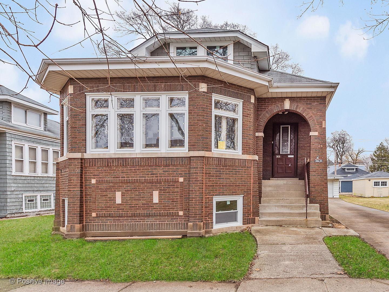 3631 Prairie Avenue, Brookfield, Illinois