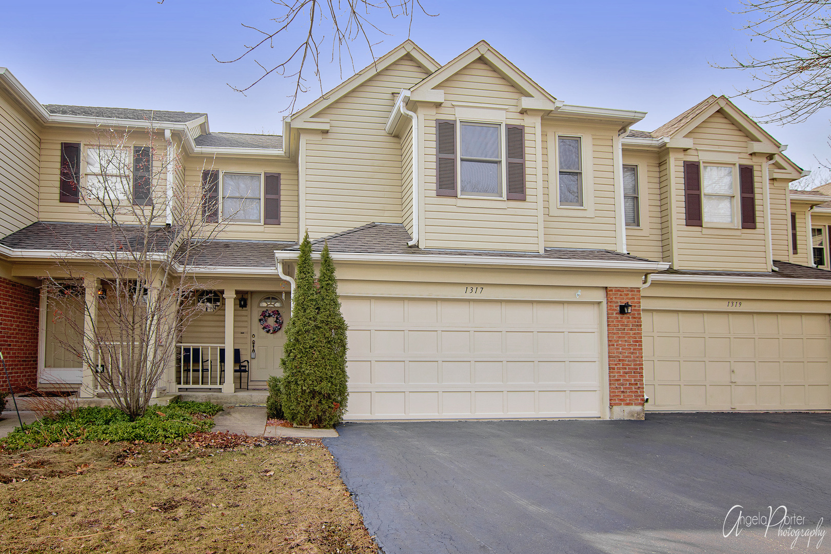 1317 Orrington Court, Wheeling, Illinois