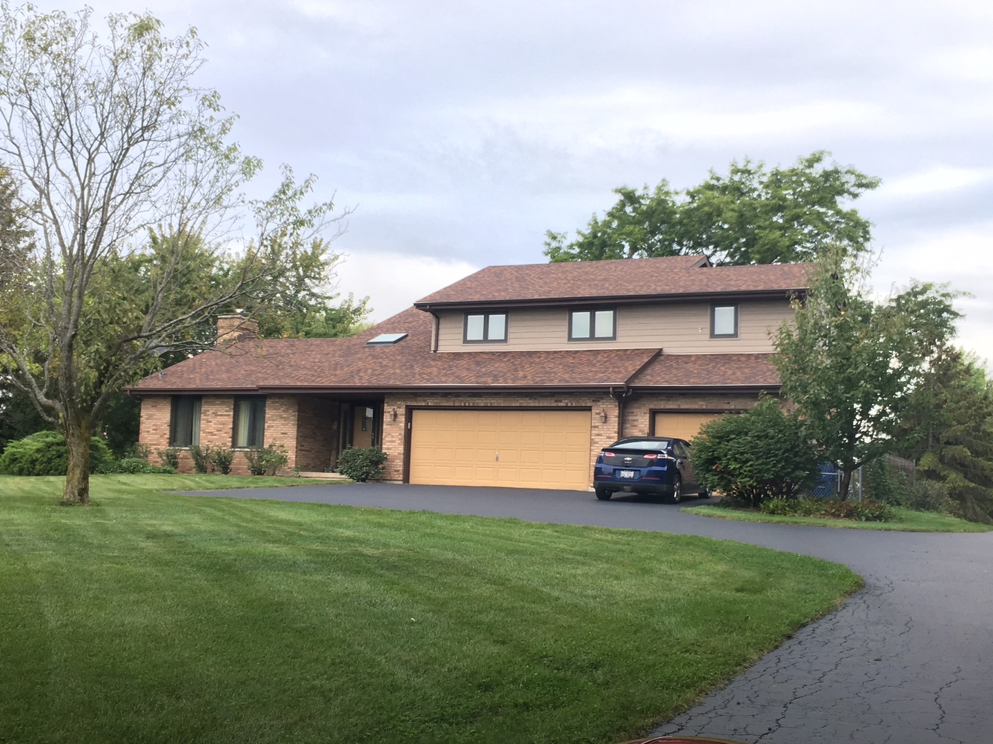 One of Mokena 4 Bedroom Homes for Sale at 17710 Marti Road