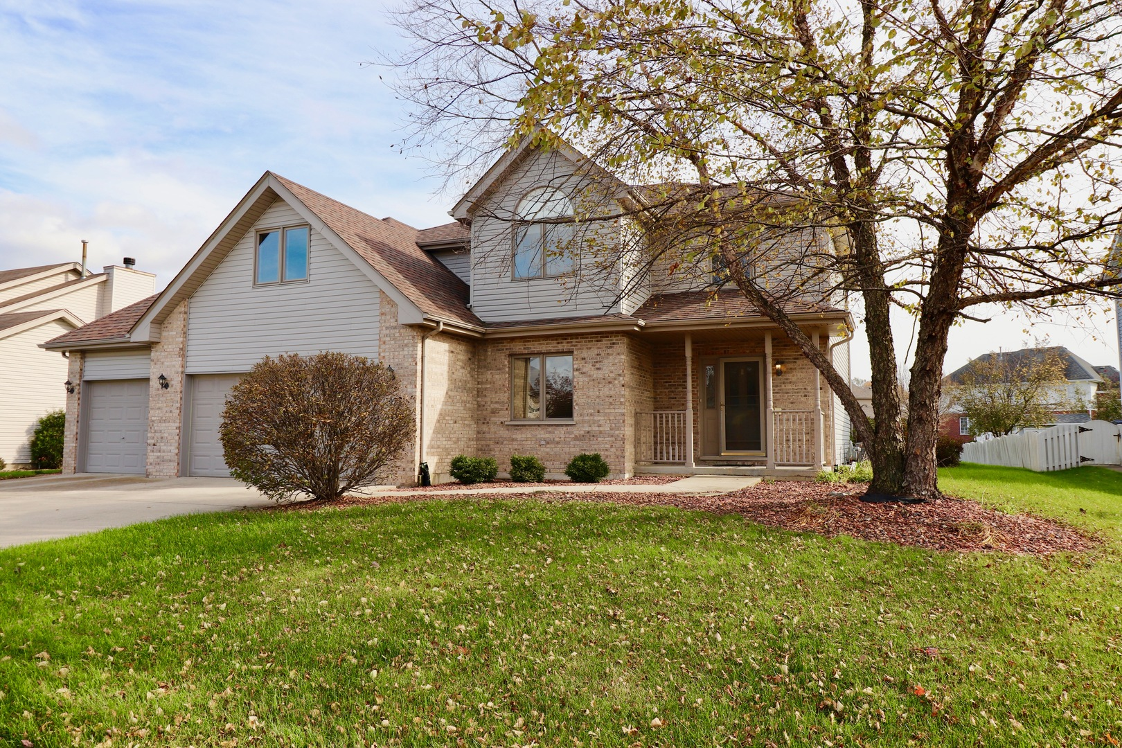 2920 Royal Court, New Lenox in Will County, IL 60451 Home for Sale