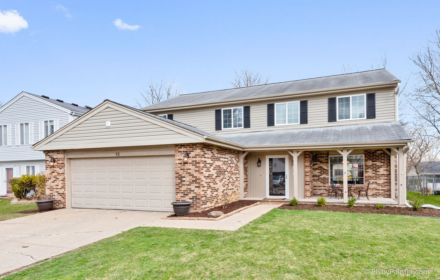 13 Manchester Lane, Vernon Hills in Lake County, IL 60061 Home for Sale