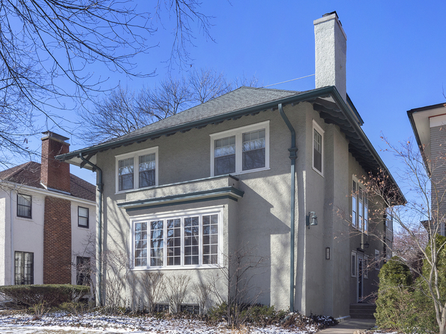 One of Evanston 5 Bedroom Homes for Sale at 1010 Sheridan Road