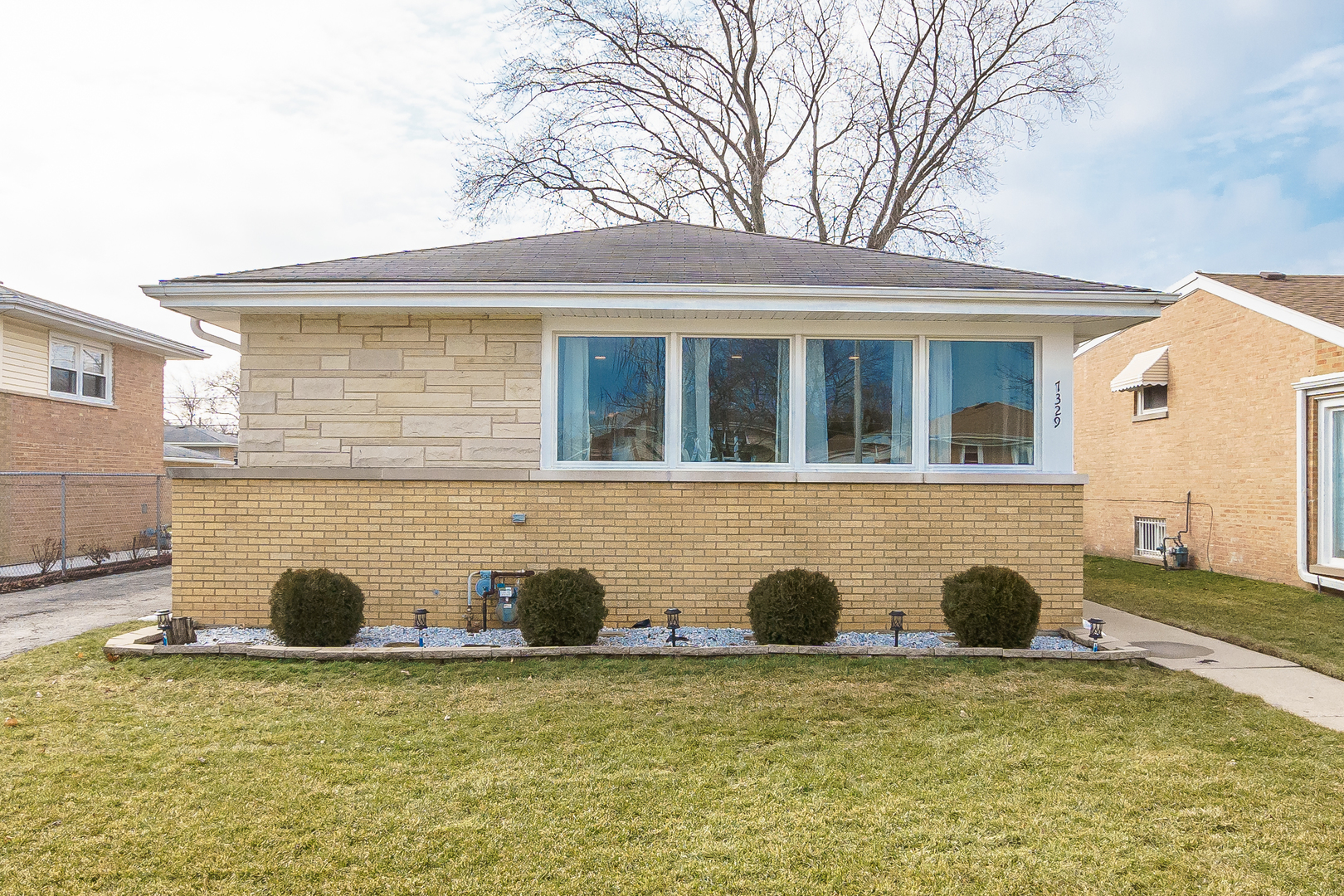 7329 West Breen Street,Niles  IL