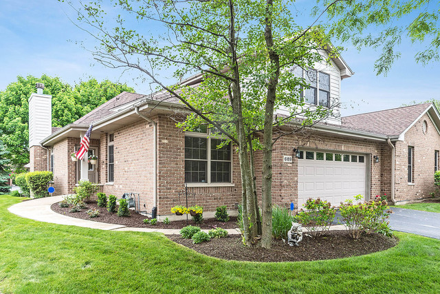 6189 Princeton Lane, Palos Heights, Illinois