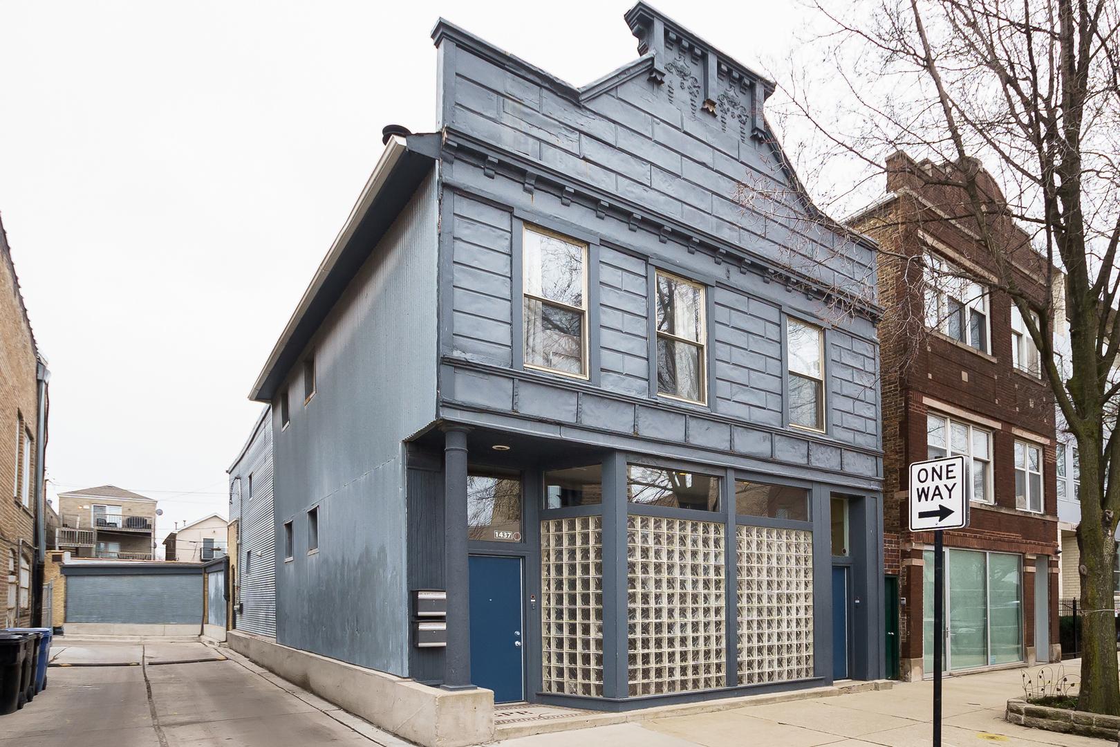 1437 West Thomas Street, Bucktown, Illinois