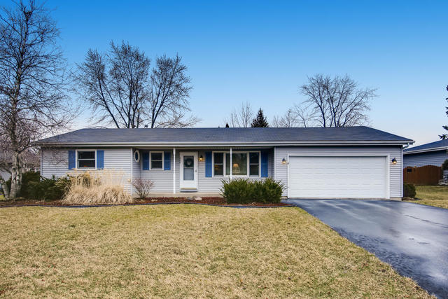 904 South Cooper Road, New Lenox in Will County, IL 60451 Home for Sale