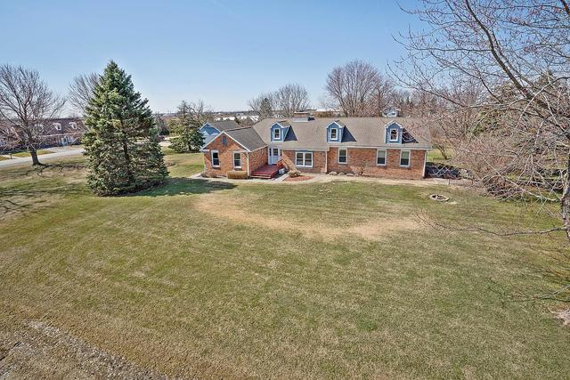 17520 South MCCARRON Road, Homer Glen in Will County, IL 60491 Home for Sale
