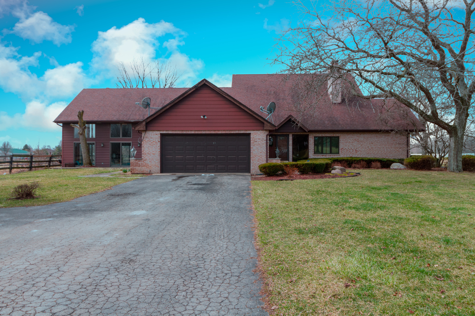 12957 West Lauffer Road, Mokena, Illinois
