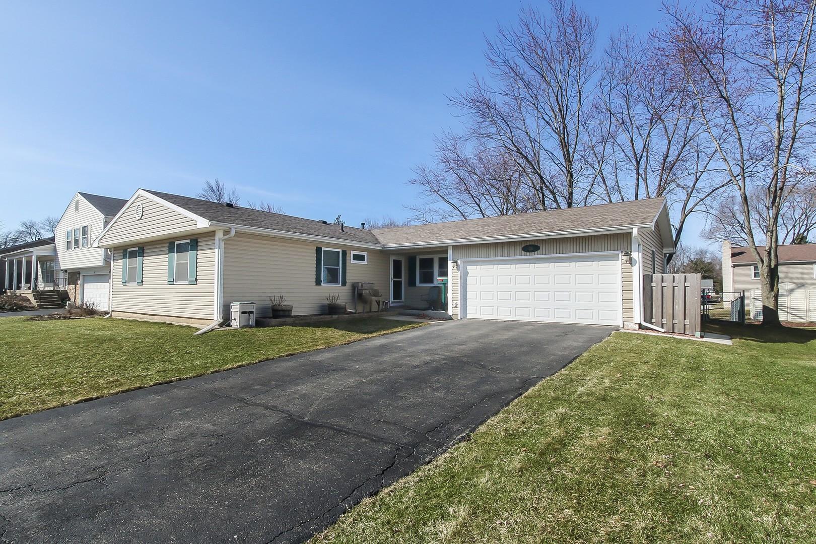 26 Amboy Lane, Schaumburg, Illinois