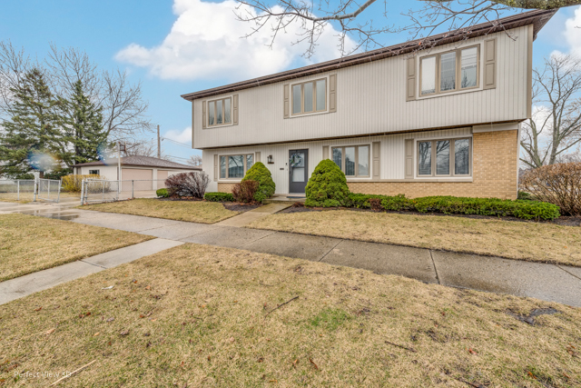 8357 North Oketo Avenue, Niles, Illinois