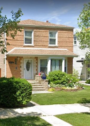 6152 North Hamlin Avenue, one of homes for sale in North Park Chicago