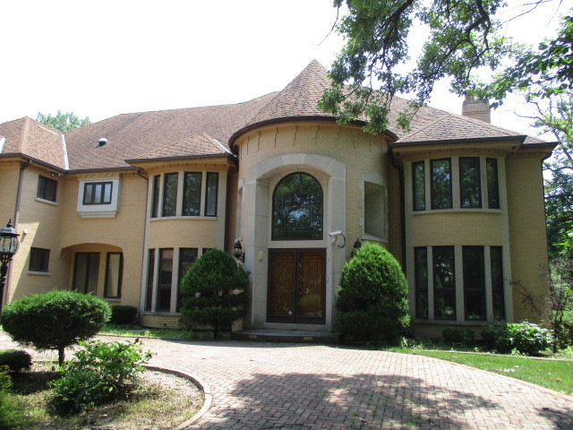 1601 Brae Burn Drive, Riverwoods, Illinois 6 Bedroom as one of Homes & Land Real Estate