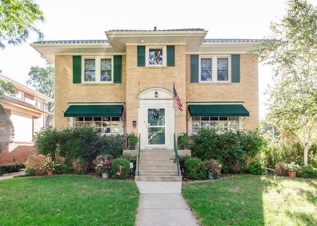 10449 South Leavitt Street, Beverly-Chicago, Illinois