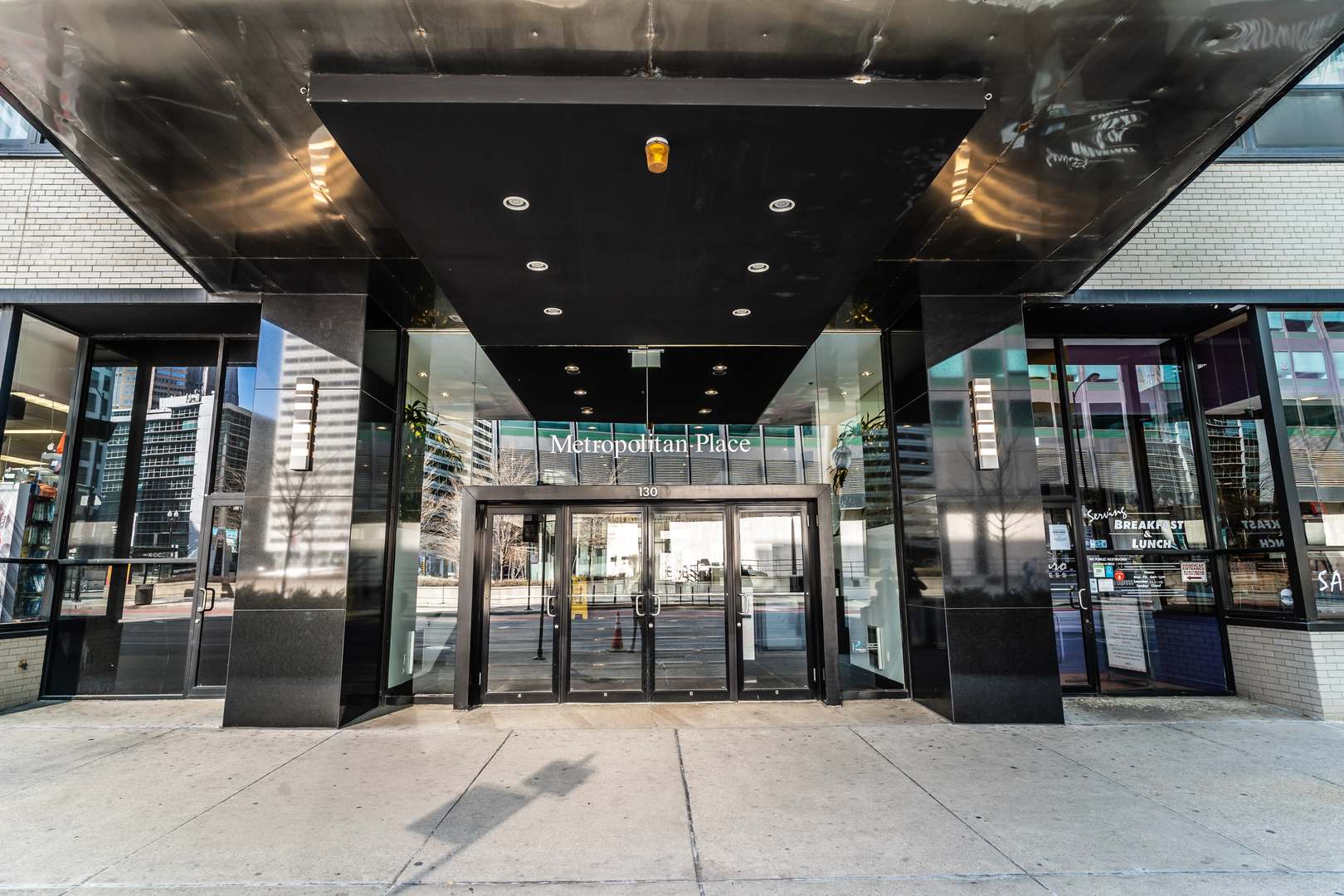 130 South Canal Street #1