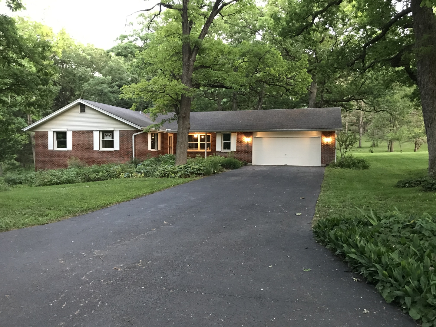 4711 Oak Crest Road, Crystal Lake in Mc Henry County, IL 60012 Home for Sale