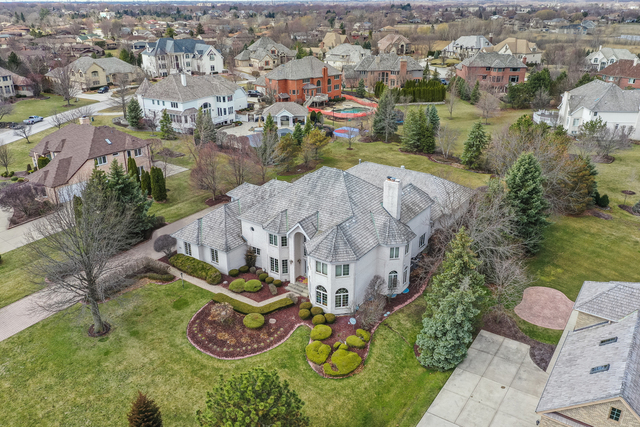 119 Windmill Road, Orland Park, Illinois 7 Bedroom as one of Homes & Land Real Estate