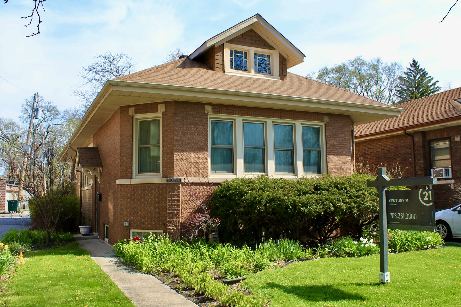 1826 West 105th Street, Beverly-Chicago in Cook County, IL 60643 Home for Sale