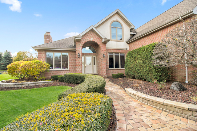 12089 Sarkis Drive, one of homes for sale in Mokena