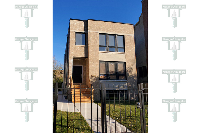 4223 South Champlain Avenue, Kenwood, Illinois