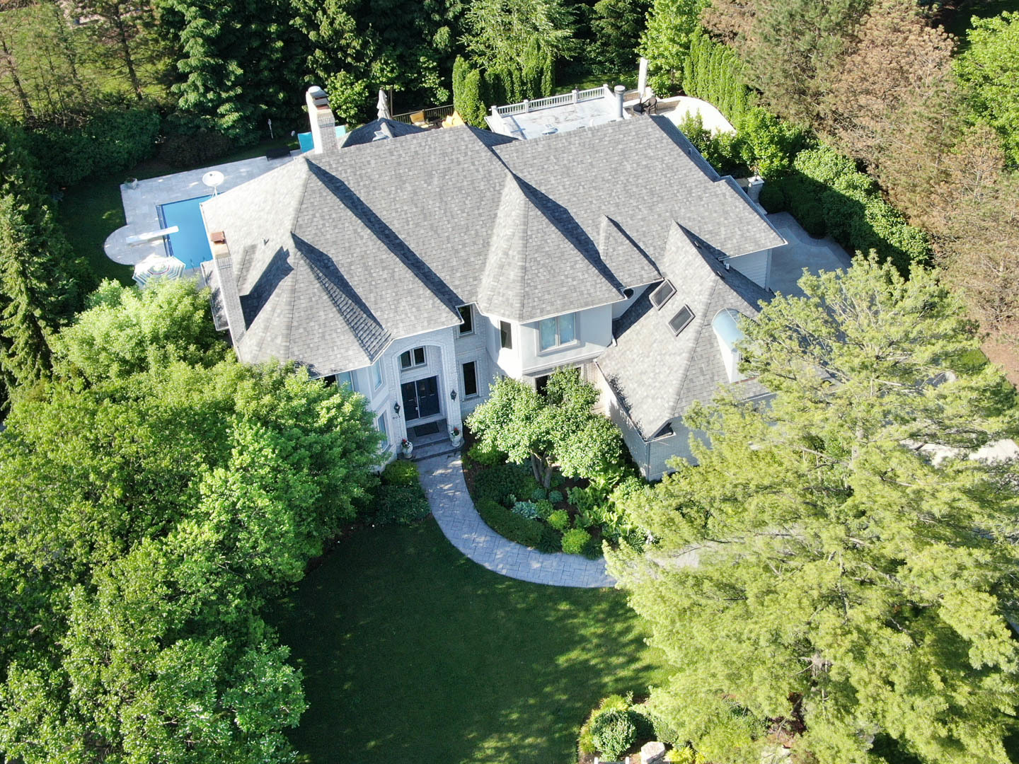 603 Chateaux Bourne Drive, South Barrington, Illinois 5 Bedroom as one of Homes & Land Real Estate