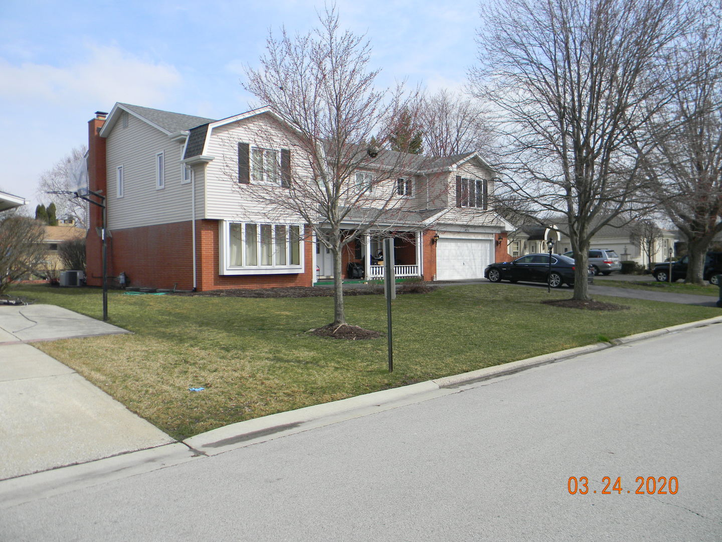 6250 West 129th Place, Palos Heights, Illinois 5 Bedroom as one of Homes & Land Real Estate