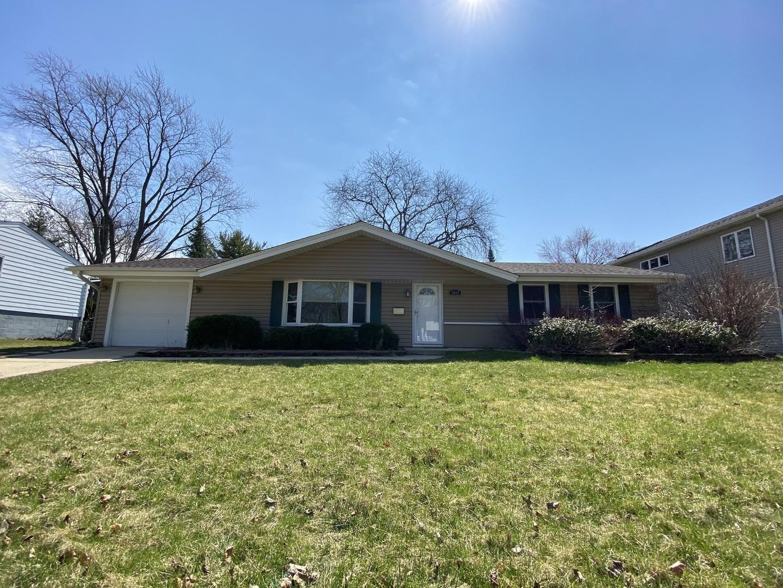 1407 Somerset Lane, Schaumburg, Illinois