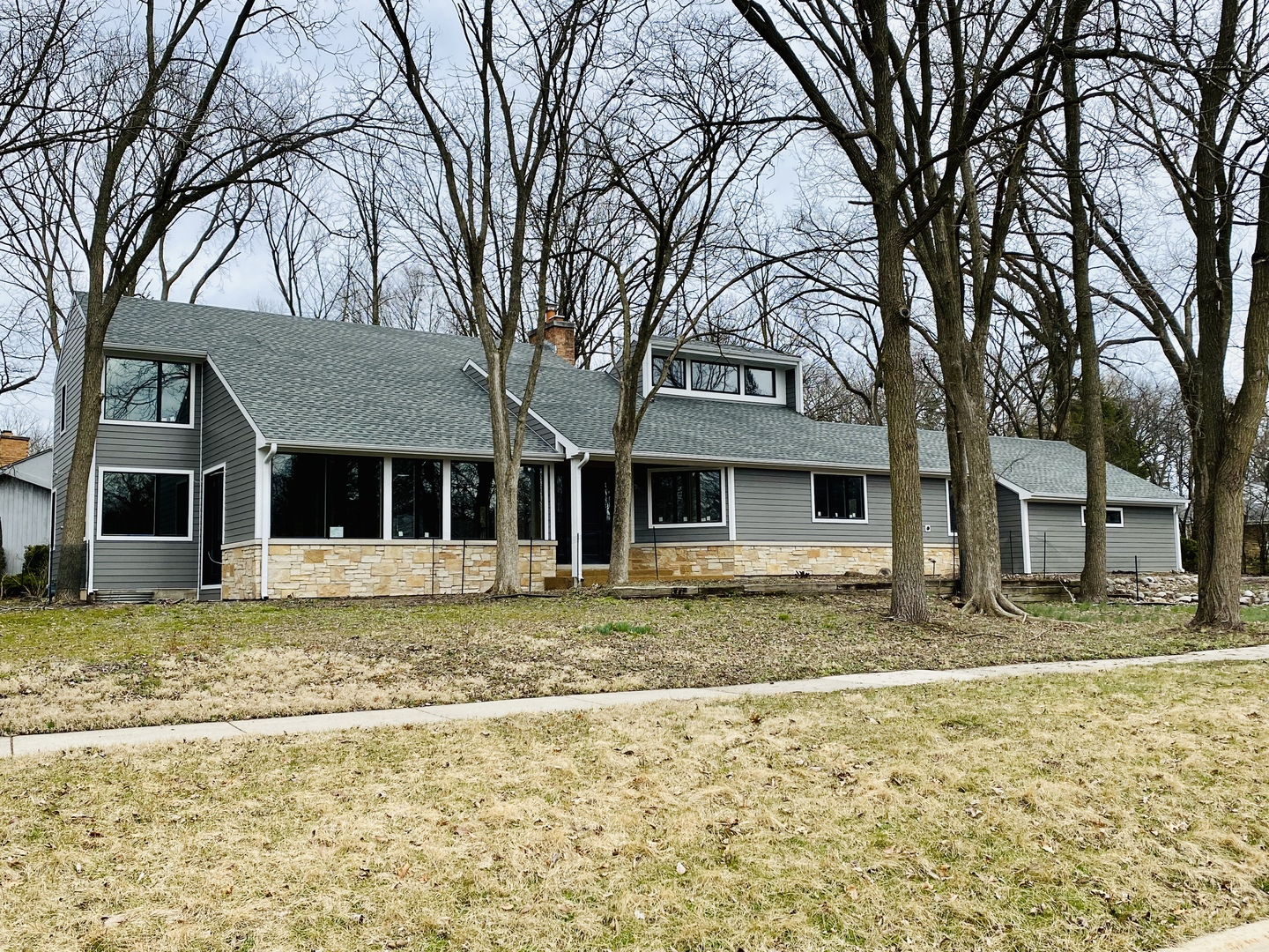 270 Glenwood Road, Lake Forest, Illinois
