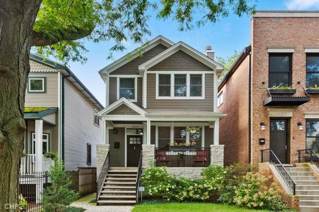 1625 West Carmen Avenue, one of homes for sale in Chicago Uptown