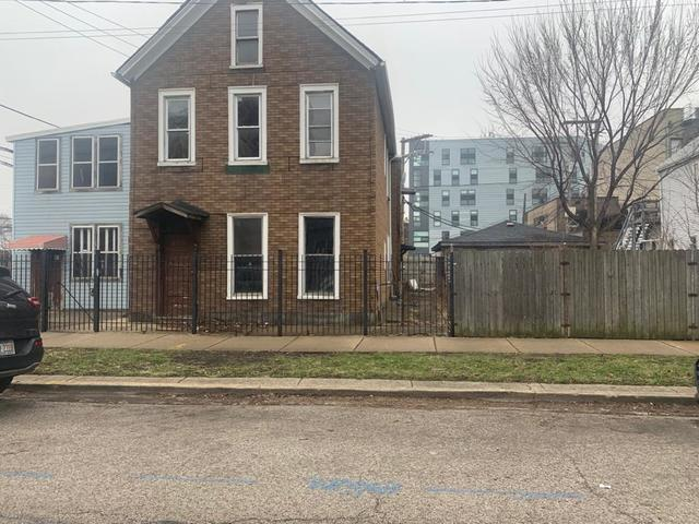 2138-40 North Rockwell Street, one of homes for sale in Logan Square