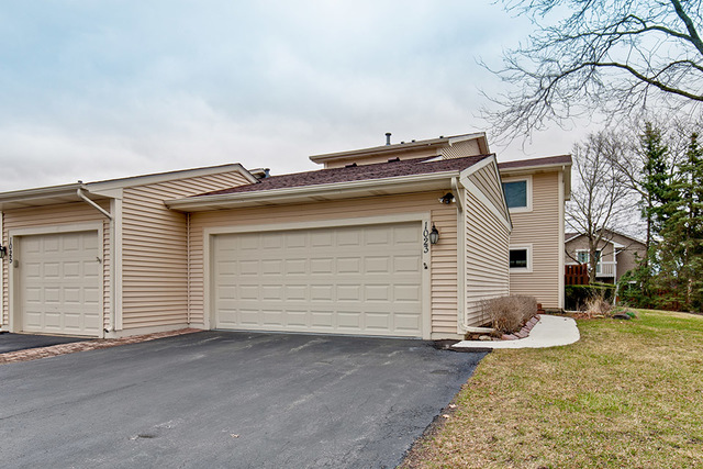 1023 Cumberland Court, Vernon Hills in Lake County, IL 60061 Home for Sale