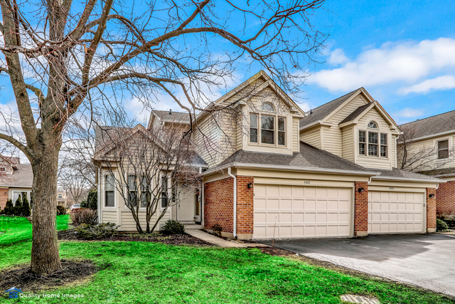 1421 Braeborn Court, Wheeling, Illinois
