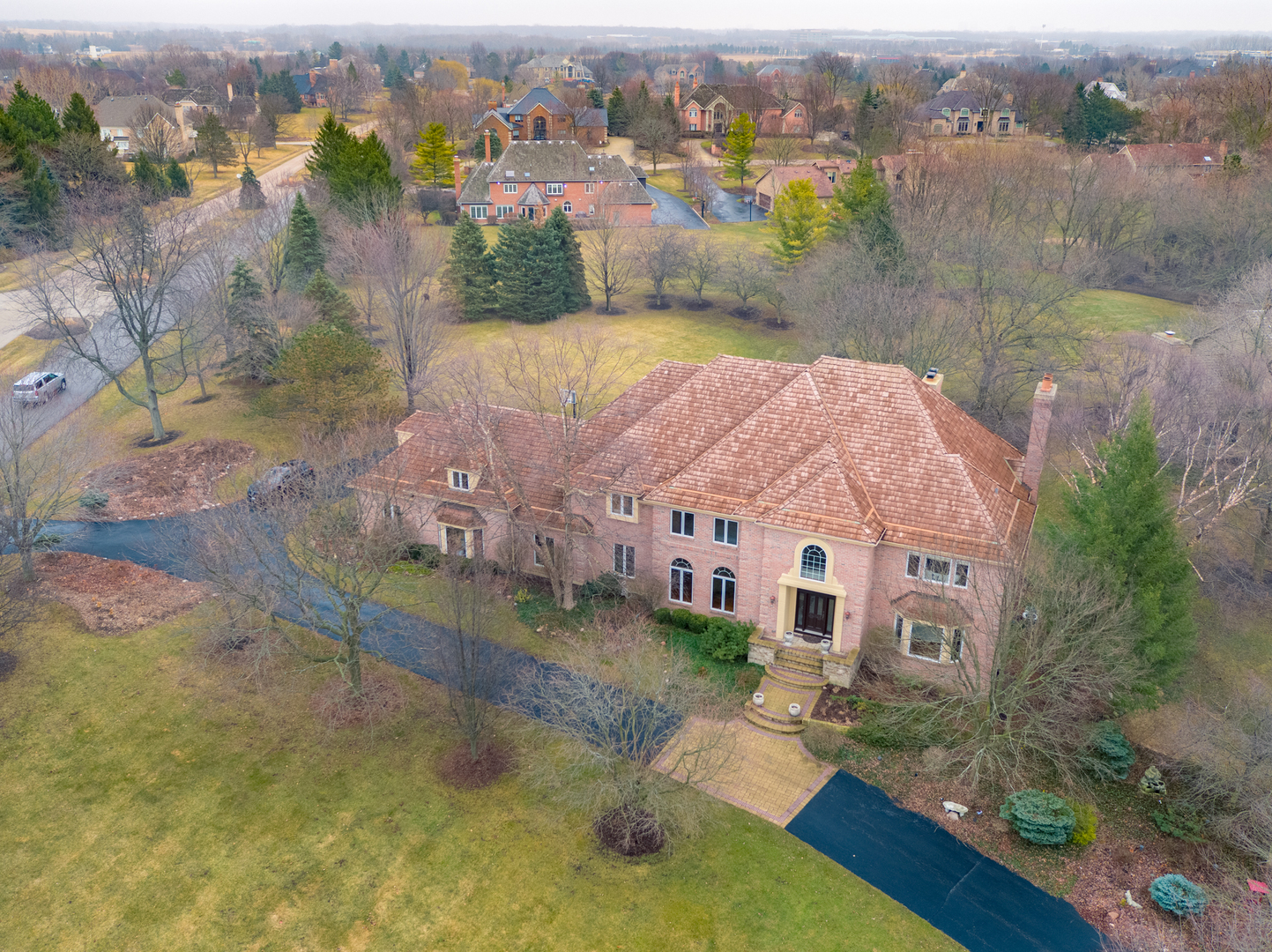 3 Ambrose Lane, South Barrington in Cook County, IL 60010 Home for Sale