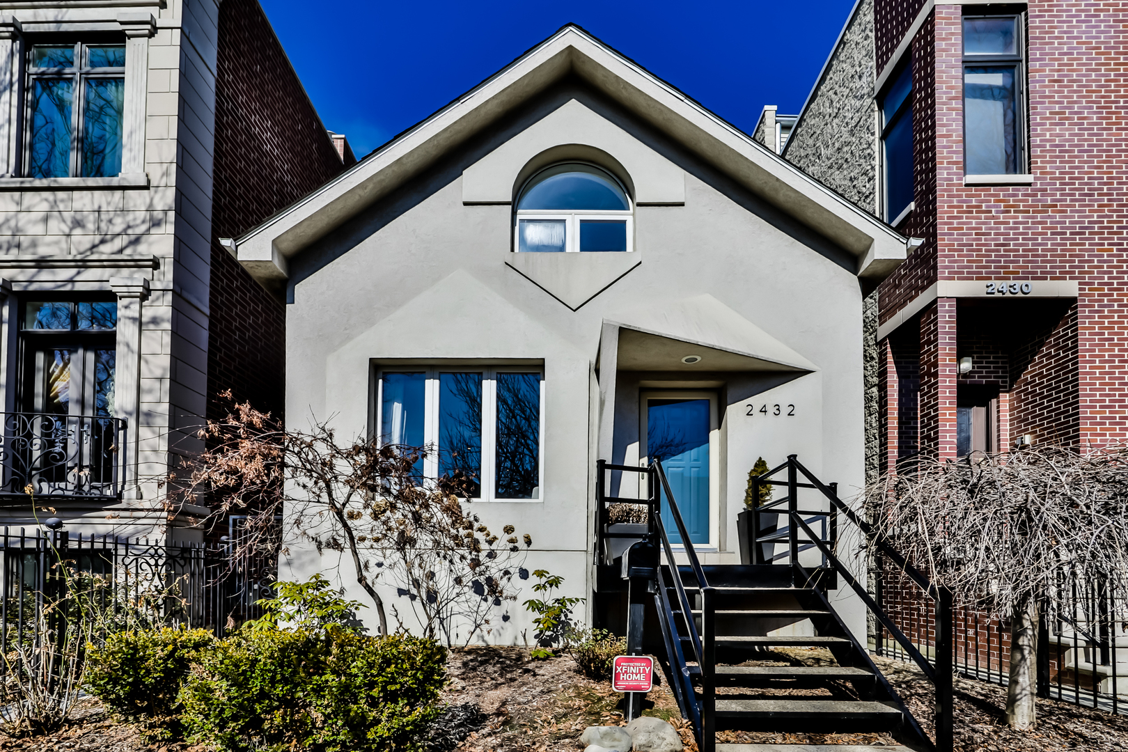 2432 West HURON Street, Bucktown in Cook County, IL 60612 Home for Sale