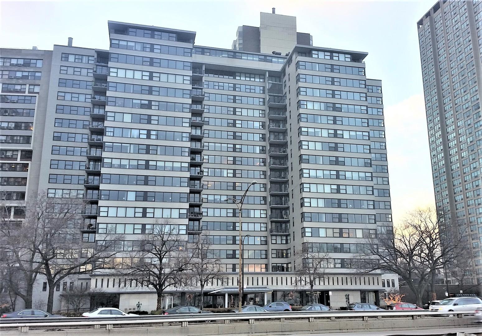 primary photo for 3430 North Lake Shore Drive 5L, Chicago, IL 60657, US