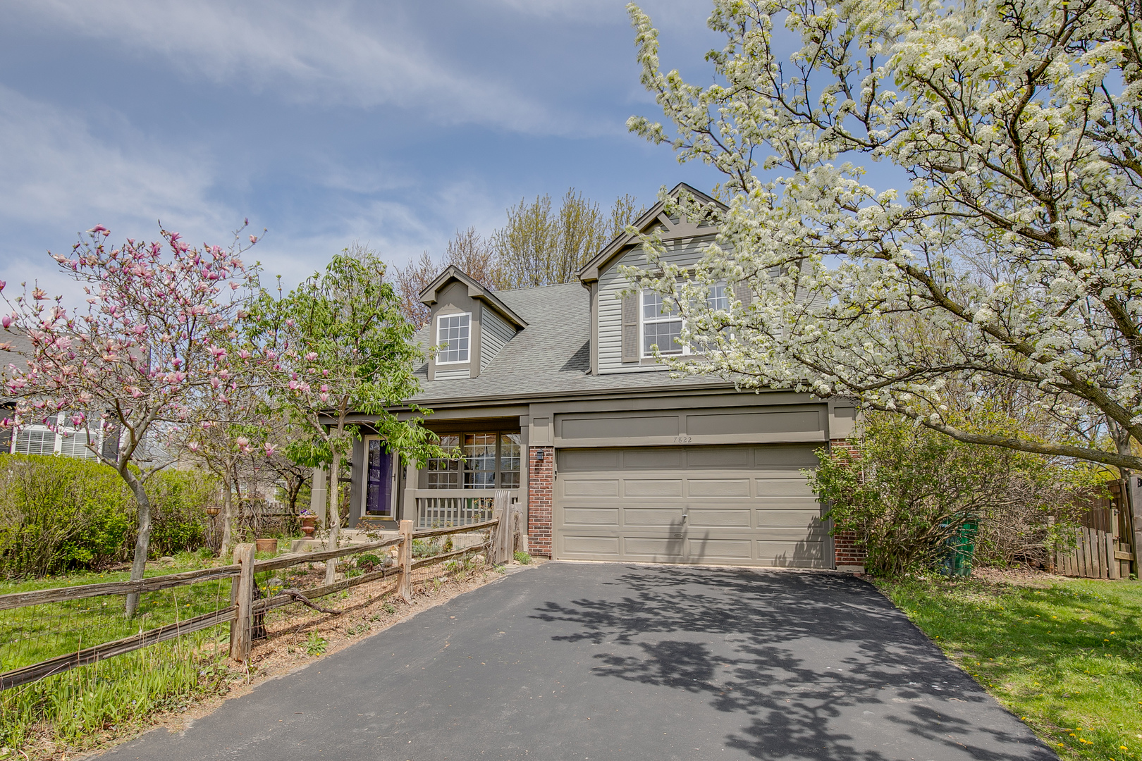Gurnee Homes for Sale -  Price Reduced,  7822 Mountain Ash Court