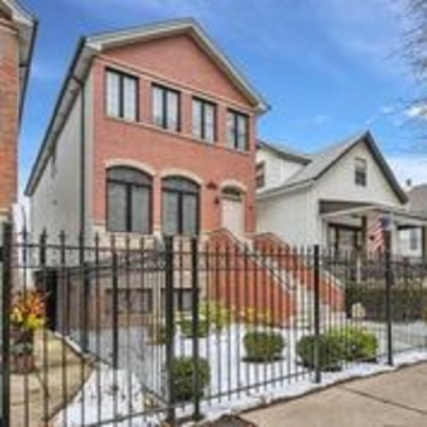 2718 North Fairfield Avenue, Logan Square, Illinois