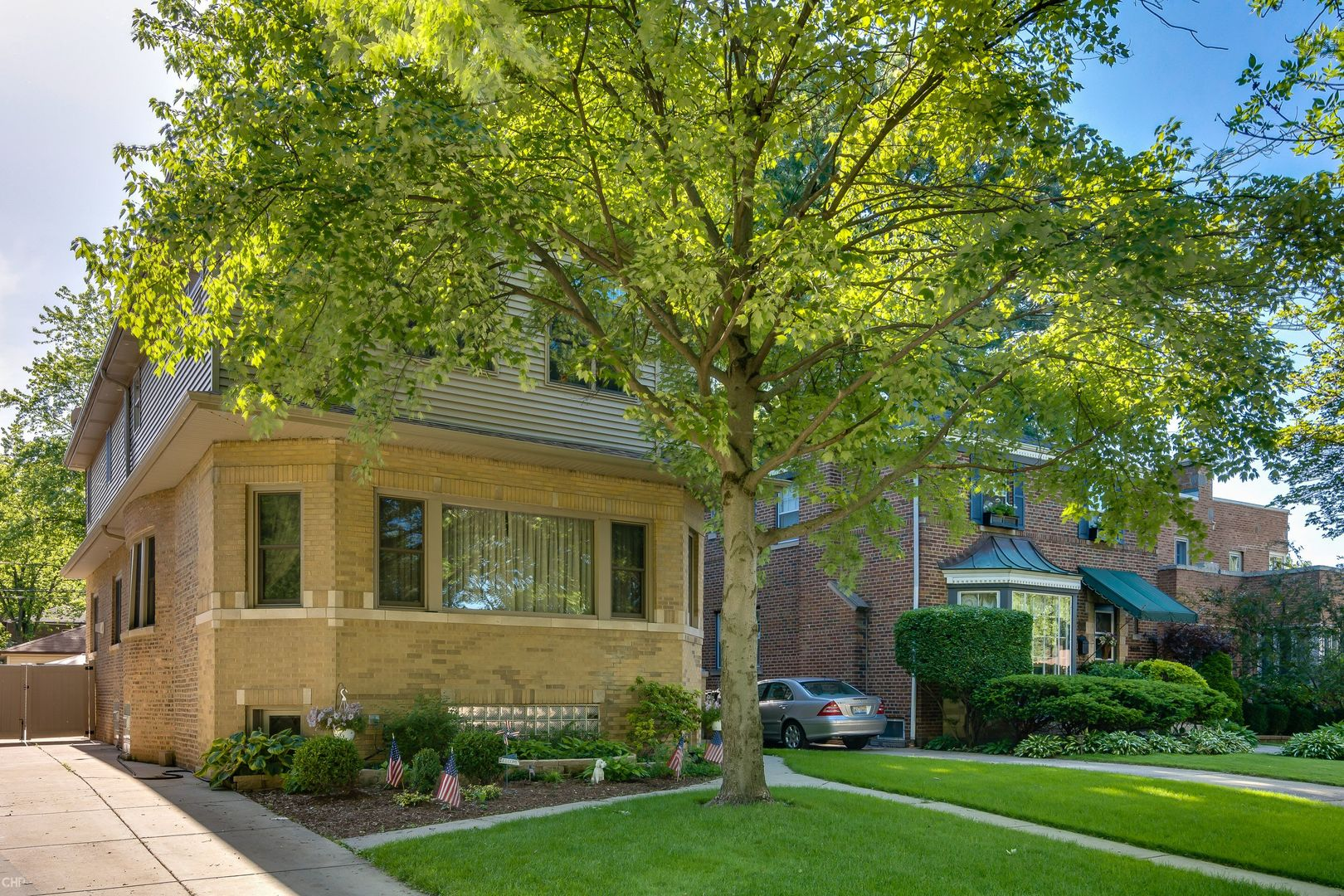 10312 South Talman Avenue, Beverly-Chicago, Illinois