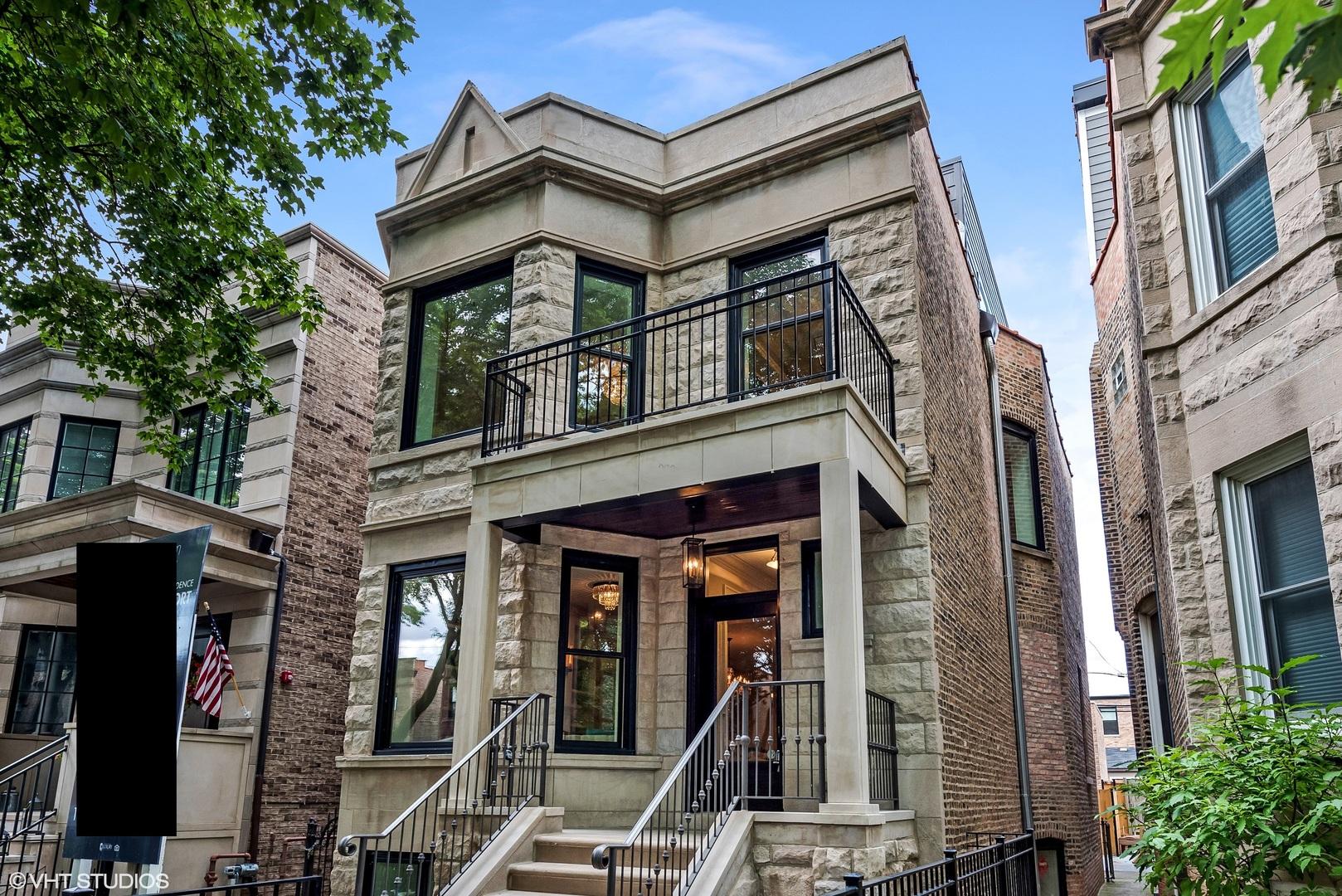 1330 West Newport Avenue, Chicago-Near West Side, Illinois