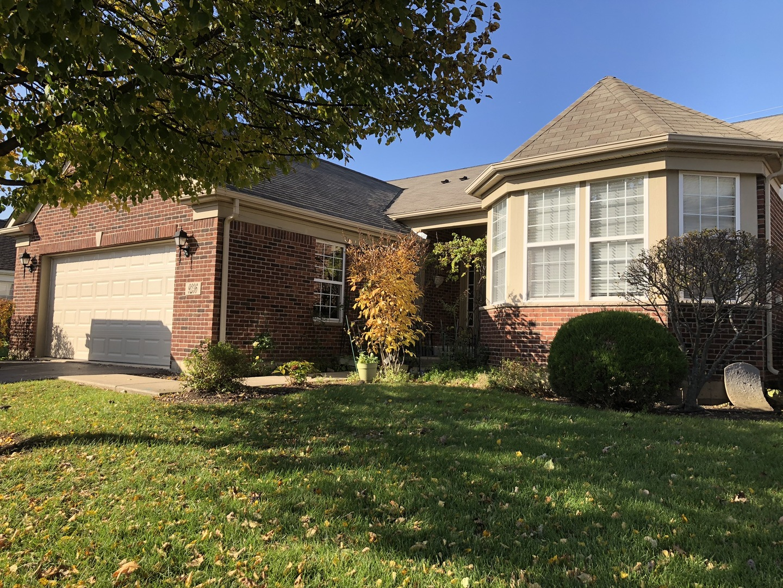 9236 Dunmore Drive, Orland Park, Illinois