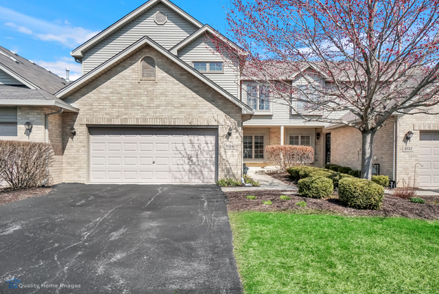 9134 Mansfield Drive, Tinley Park, Illinois