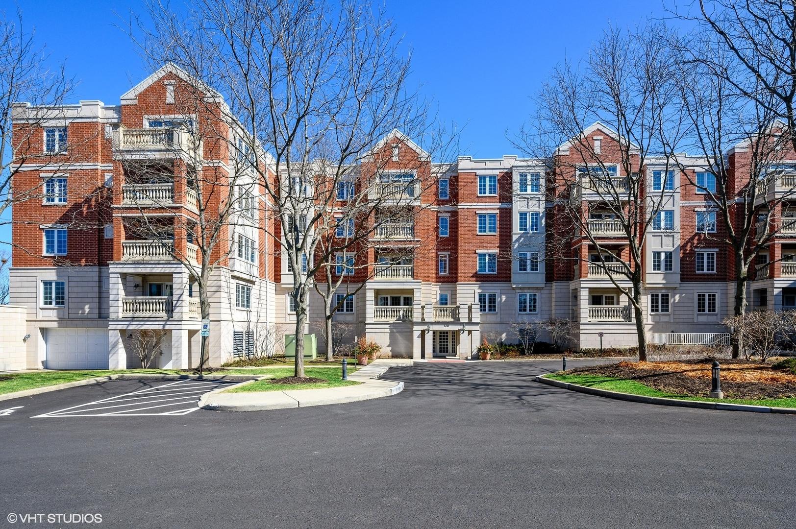 620 Homewood Avenue, Highland Park, Illinois