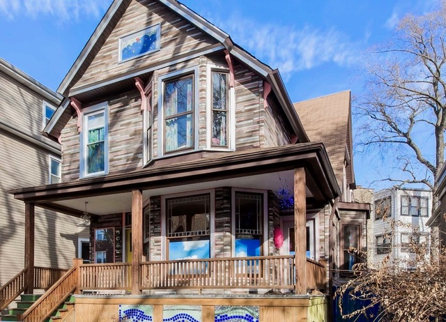 1342 West Early Avenue, Rogers Park, Illinois
