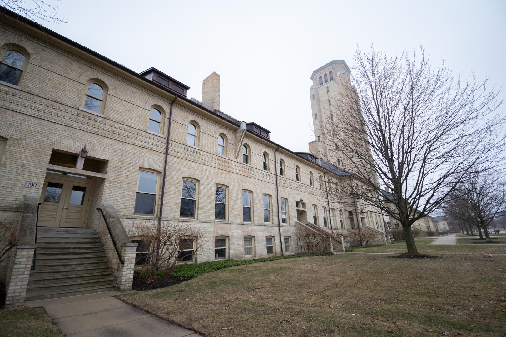 190 Leonard Wood S, Highland Park, Illinois