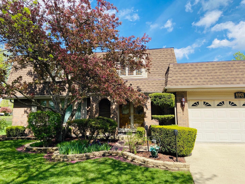 6901 Terrace Drive, Downers Grove, Illinois
