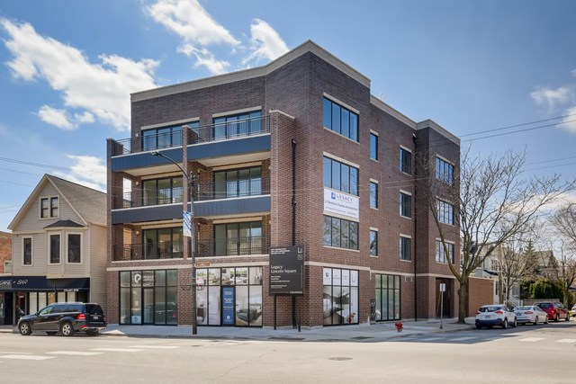 2505 West Carmen Avenue, Lincoln Square, Illinois