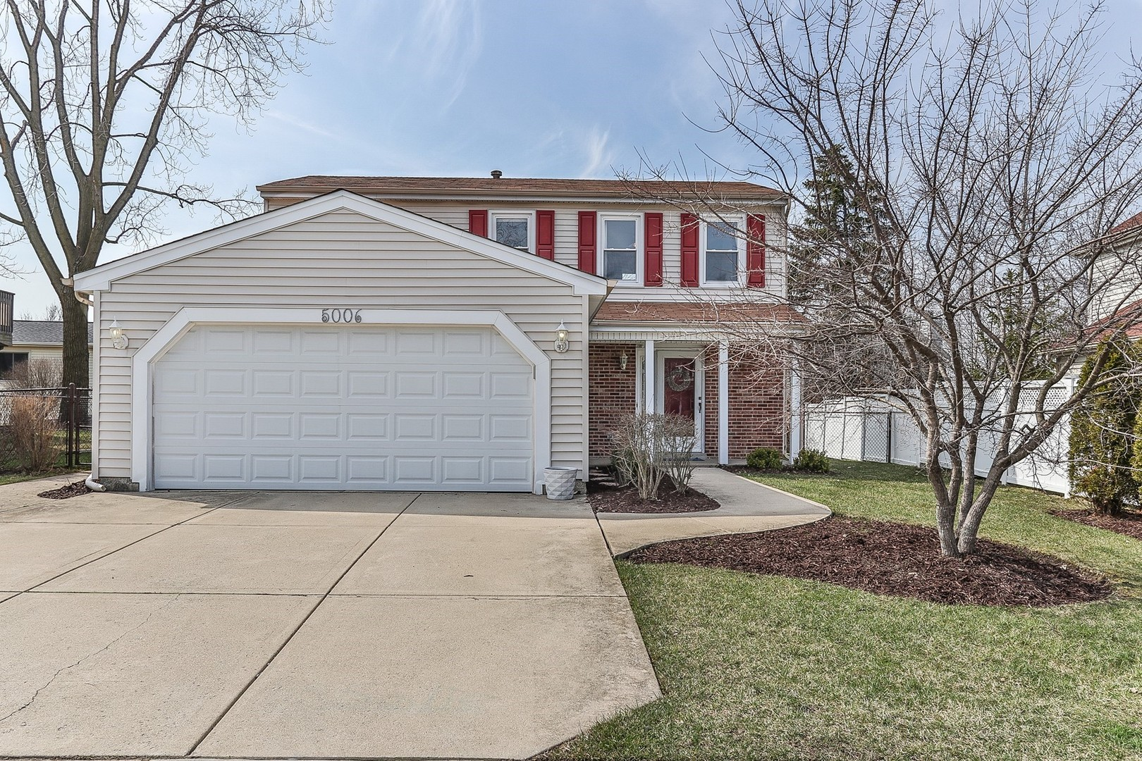 5006 Chambers Drive,South Barrington  IL